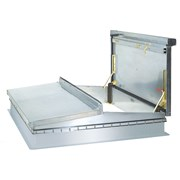 Bilco Roof Hatches - Plant Access D-50T - Roof access hatch