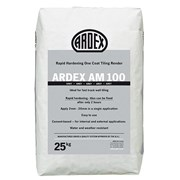 ARDEX AM 100 One Coat Tiling Render