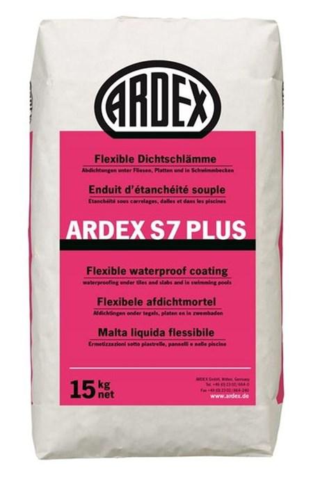 ARDEX S 7 PLUS Waterproof Coating