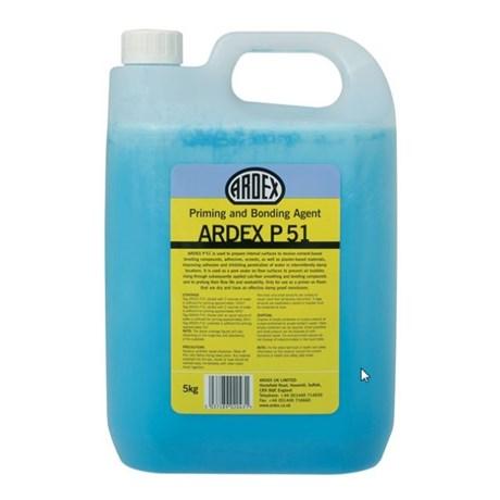 ARDEX P 51 Water Based Primer & Bonding Agent