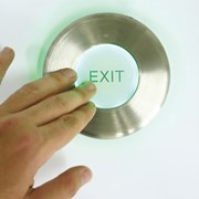 Marine Exit Button