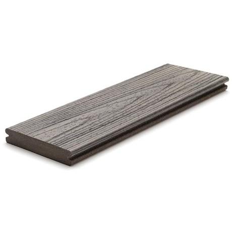 Trex Transcend Grooved 3-66 m Board Decking Boards