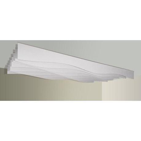 Frontier Acoustic Modular Ceiling System Talus