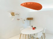 Quietspace® Lattice Baffle Eclipse