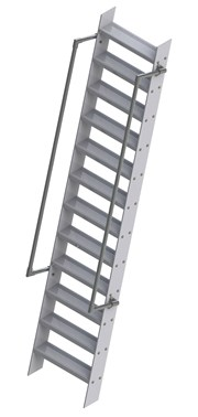 Bilco Ladders BL-COMPA - Companionway (Ships Stair) ladder