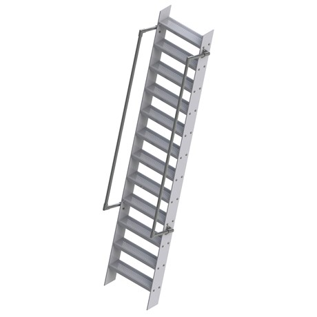 Bilco Ladders BL-COMPS - Companionway (Ships Stair)