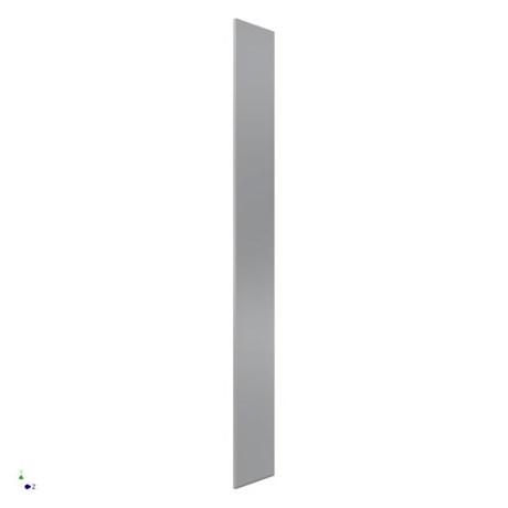 Pilkington Planar Mullions - Monolithic Optifloat 19 mm