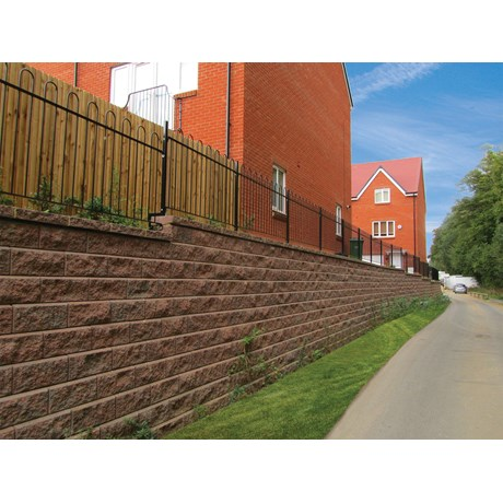 AB Classic - Precast concrete interlocking blocks