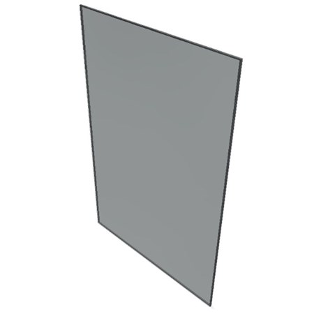 Pilkington Suncool™ 70/40 TGU[Curtain Wall Placement]