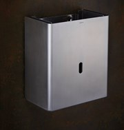 Modric Surface Mounted Waste Bin
