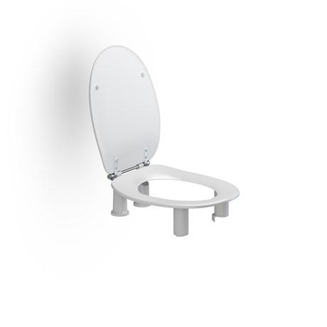 Dania Toilet Seat