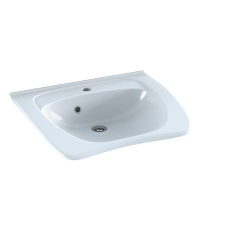 MATRIX Curve Wash Basin