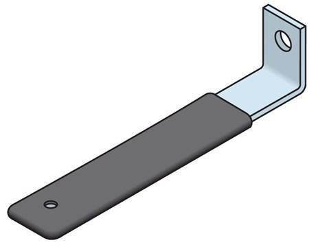 Ancon PPB Movement Tie - 2D Detail