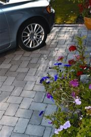 Beta Flow Permeable Block Paving