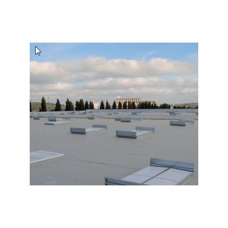 EshaPlan FB System on Metal Deck