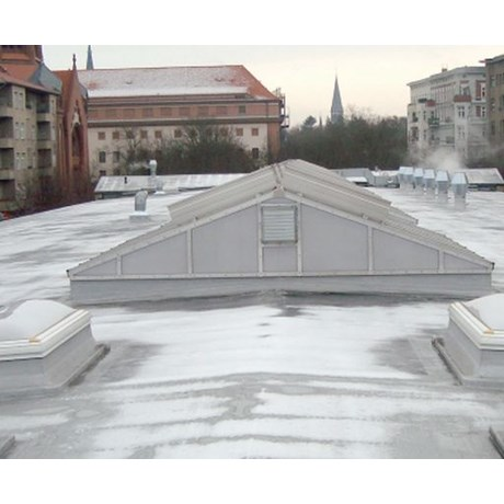 ParaFlex Inverted Roof System