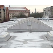 ParaFlex Inverted Roof System - Inverted Roof Quantum (Pure)