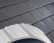 META-SLATE Plus Roofing System