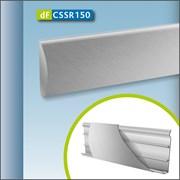 Crash Rails dF CSSR150