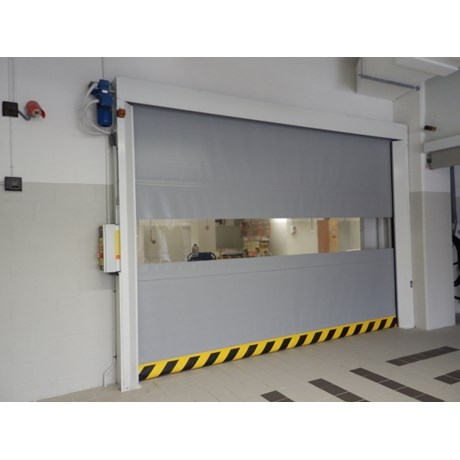 High Speed door - VR Door - Internal And External