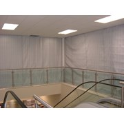 Smoke Curtain HS120