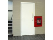 Fire Resistant Steel Door - Armourdoor - FD01 Single