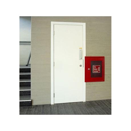 Fire Resistant Steel Door - Armourdoor - FD01 Single