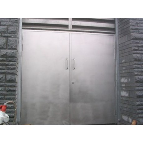 Armourdoor Security Steel Door AD20 - Single