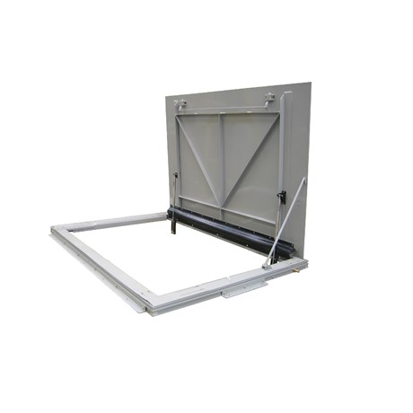 SAC Flush (Single) Floor Hatch