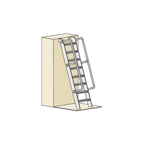 Ships companion way ladders - SHP-S