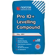 Pro 10+ Levelling Compound