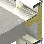 SIDERISE CW-AB Acoustic Barrier Overlay - Facades (formerly Lamatherm CW-AB)