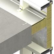 SIDERISE CW-AB Acoustic Barrier Overlay - Facades (formerly Lamatherm CW-AB)