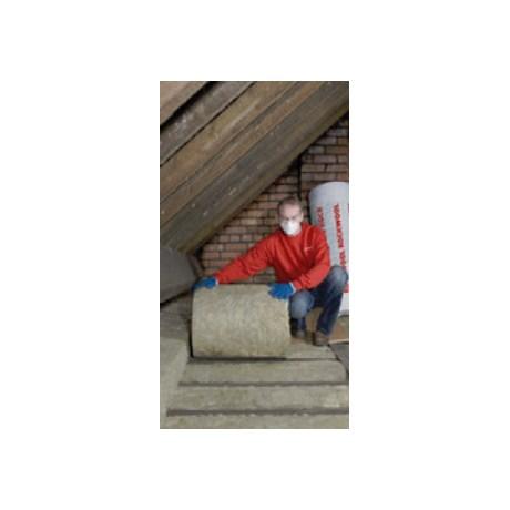 ROCKWOOL® ROLLBATT - Loft insulation