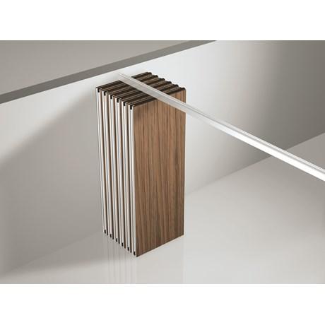 Dorma Moveo® Semi-Automatic Moveable Wall-Parking Layout PLA