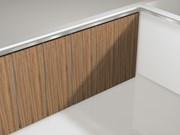 Dorma Moveo® Semi-Automatic Moveable Wall-Parking Layout PLD