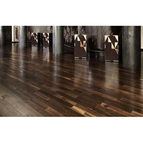 14 mm parquet strip clip system floating floors
