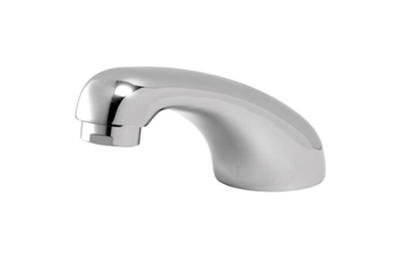 Rada SP WD100 Deck Mounted Basin Spout-Low