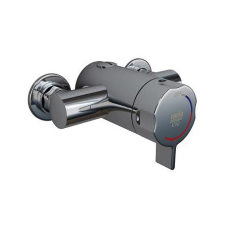Rada V10 Exposed Shower Valve