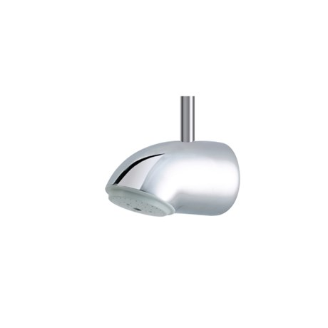 Rada VR125 Vandal Resistant Shower Fitting