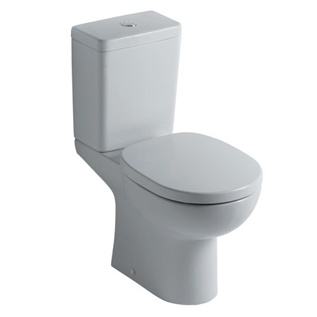 Studio Close Coupled WC Suite