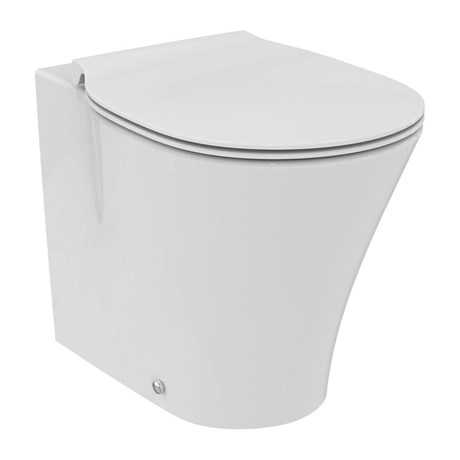 Concept Air Back to Wall WC Suite