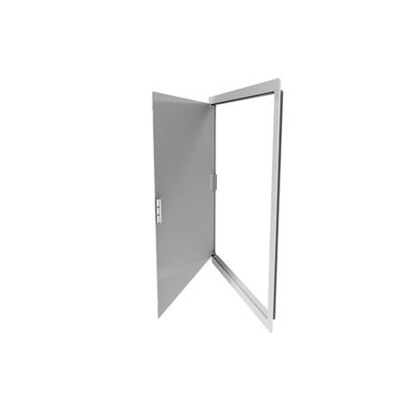 Profab 2000 - Access panels