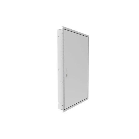 Profab 4000 Single door - Access panel