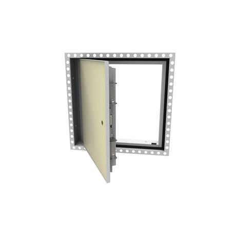 Profab 8000 - Access panel