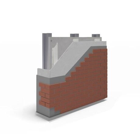 Epsitec - Render Carrier Board – 7mm Brick Slips