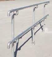 Genesis r2r Ramp to rail