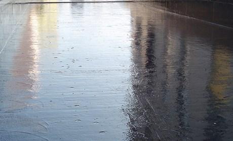 RIW Liquid Asphaltic Composition - Bituminous membrane