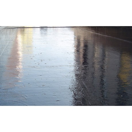 RIW Liquid Asphaltic Composition - Bituminous membrane