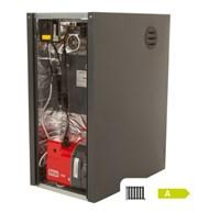 Warmflow Kabin Pak HE Pre-Pumped Boiler